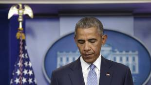 In Open Letter To Law Enforcement, Obama Says, 'We Have Your Backs'