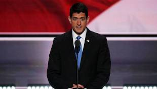 Paul Ryan Will No Longer Defend Trump, Looks To Protect House Majority