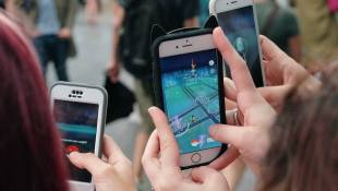 New York Bans Registered Sex Offenders From Pokémon Go