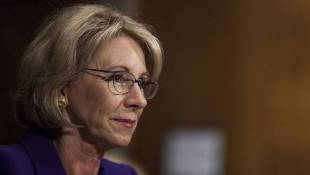 Under DeVos, Here's How School Choice Might Work