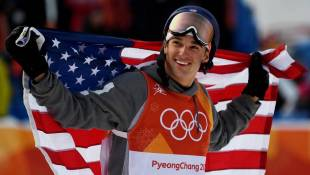 Hoosier Nick Goepper Wins Silver In Slopestyle, Gus Kenworthy Places 12th