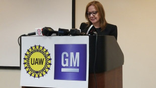 GM Announces $24M Investment In Fort Wayne Plant