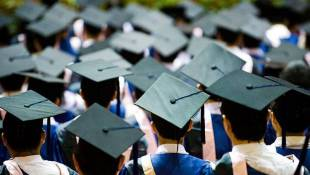 Indiana High School Graduation Ranks 7th In Country