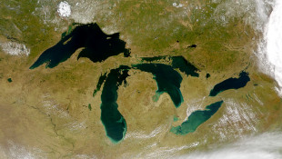 Funding Awarded To Help Control Great Lakes Nutrient Runoff