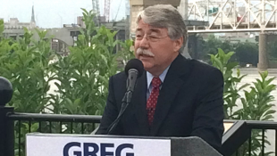 Zoeller Announces Congressional Bid