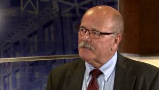 Q&A With Democratic Gov. Candidate John Gregg
