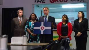 Hogsett Announces New Partners In Summer Job Program