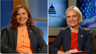5th District Candidates Focus On Healthcare In Virtual Town Hall