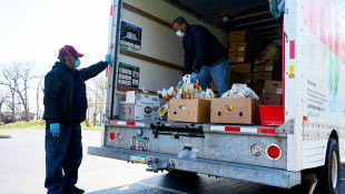 Indiana Needs Food Bank Volunteers As National Guard Deployment Ends