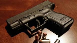Committee Scales Back Bill To Eliminate Gun Permits