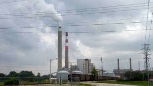 What To Do With Indiana's Coal Ash?