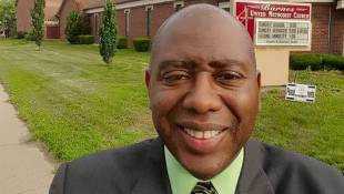 Rev. Charles Harrison Has A Week To Decide On Run For Mayor