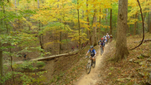 Brown County Joins List Of Mountain Biking Hot Spots
