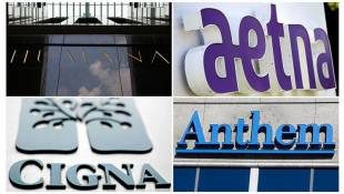 Aetna, Humana Call Off $34B Deal