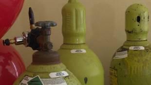 cryogenic links of the week - International helium shortage
