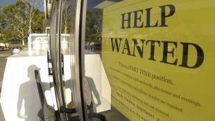 166,000 Jobs Added In September, Survey Says