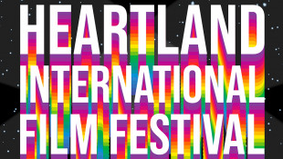 Heartland Film Festival Begins Oct. 8