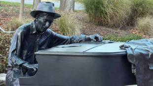 Hoagy Carmichael's Legacy 100 Years After His Birth In Bloomington
