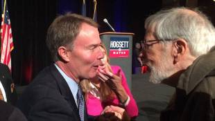 Hogsett Defeats Brewer In Race For Indianapolis Mayor