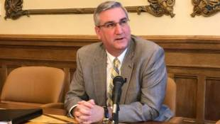 Holcomb Departs For Trade Mission In Hungary, France