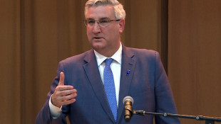 Holcomb Announces Support For Hate Crimes Bill