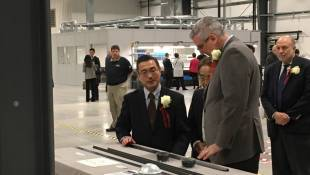 M&C Tech Indiana Opens New Facility On I-69 Corridor