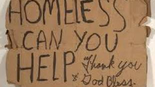 CARES Grants To Help Homeless Announced