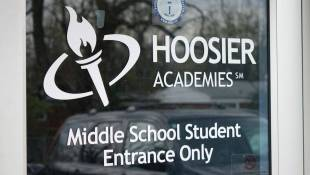 Hoosier Academies Virtual Charter School To Close In June