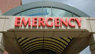 Physicians Question Anthem ER Policy