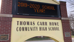 IPS Would Close TC Howe If State Returns High School To District