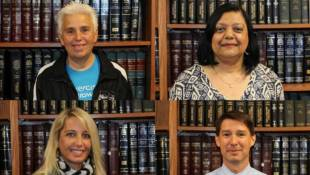 4 IPS Educators Receive $25K For Changing Students' Lives
