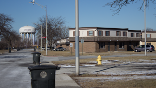 HUD Approves $4M Grant For West Calumet Housing Complex Demolition