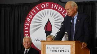 UIndy Launches Online Mayoral Archives