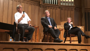 Indianapolis Mayoral Candidates Have Different Ideas To Improve Traffic
