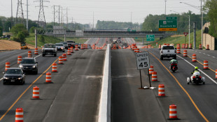 Lawmakers Considering Speed Cameras For Highway Work Zones