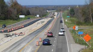 Public Meetings This Week On final Phase Of I-69 Project