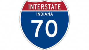 Lane Restrictions Due On I-70 From Indianapolis To Ohio Line