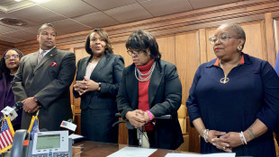 Indiana Black Legislative Caucus Unveils 2020 Agenda