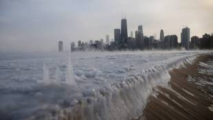 What Is The Polar Vortex And Why Is It Doing This To Us?