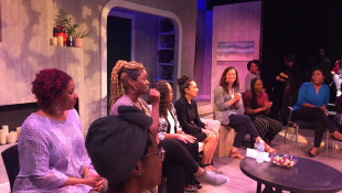 Play Explores Health Inequity For African American Women