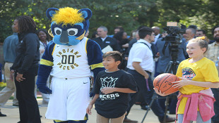 Indiana Children Could Benefit From All-Star Legacy Program