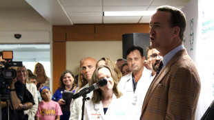 With Peyton Manning's Help, New ER For Children Opens At St. Vincent Evansville
