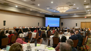 Infant Mortality Summit Discusses Solutions