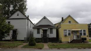Bill Would Help Fund New East Chicago Housing, But Immediate Need Persists