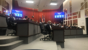 City-County Council Considers Path For New Peacekeepers, Clay Resigns