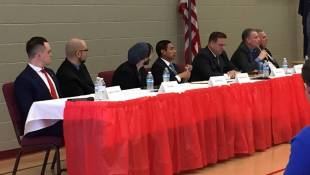 Seven GOP Candidates Debate For 4th District Seat