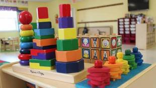 Report: Pre-K Is Growing In Some Areas Of State
