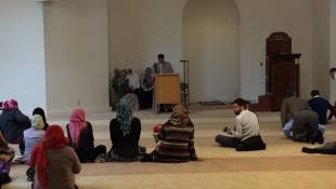 Islamic Society of North America Hosts Program Honoring Aid-Worker Kassig