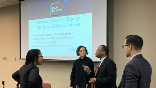 Event Focuses On Race And Equity In Indy