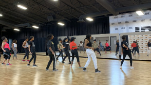 Indiana Black Expo Hosts First Annual Dance Festival